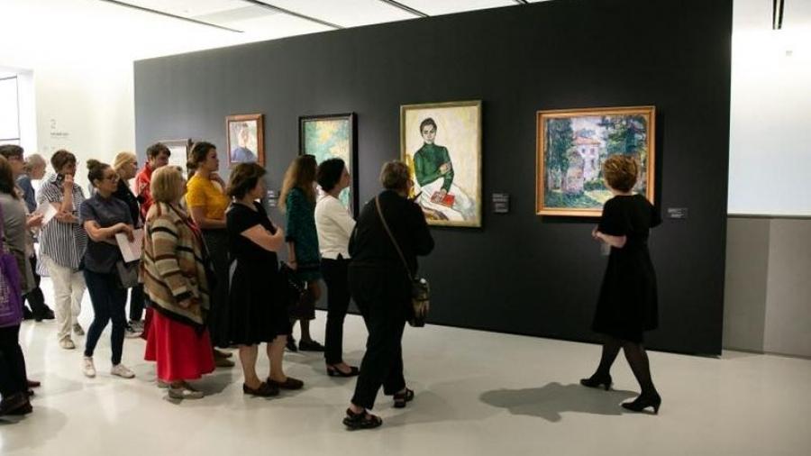 В Обнинске возобновляет работу «Музейная среда»