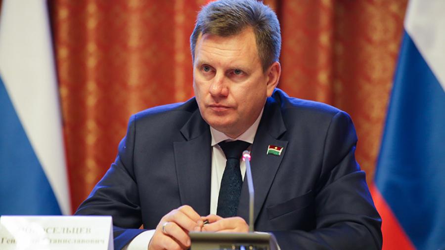 Геннадий Новосельцев: «Главной задачей партии остается исполнение наказов избирателей»