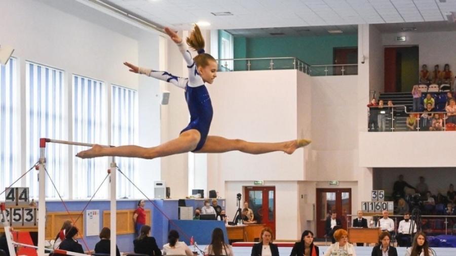 В Обнинске хотят построить Международный центр по спортивной гимнастике