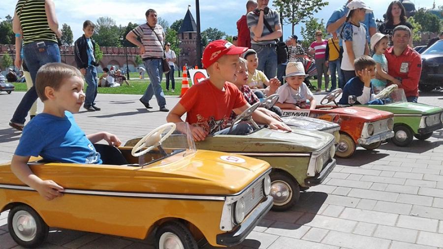 Обнинская семья заняла второе место по итогам сезона в новом для России спортивном состязании
