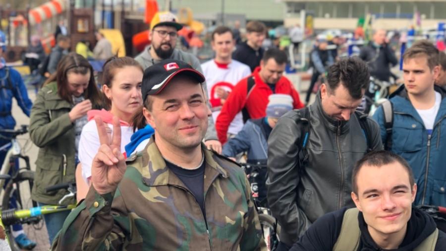 Обнинский велоквест собрал рекорд