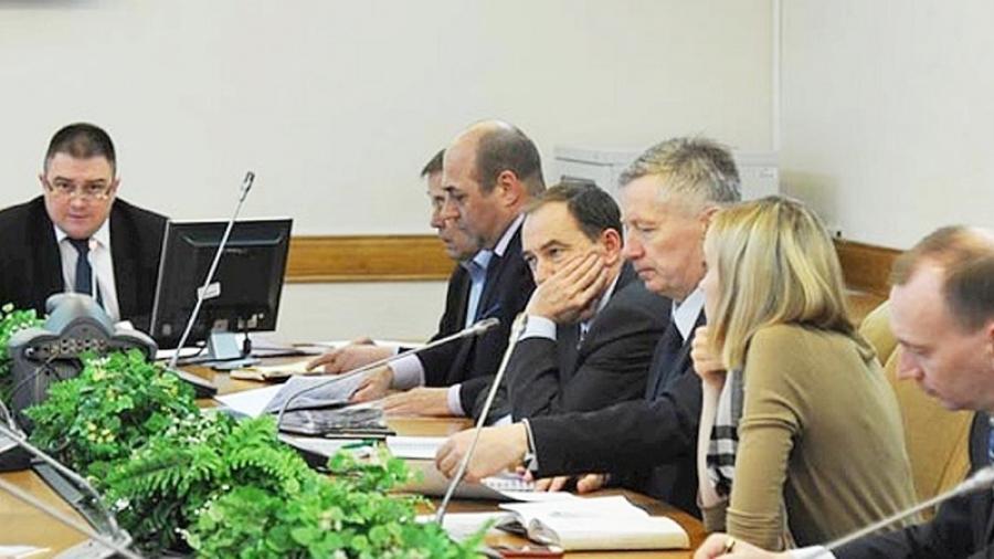В съемке фильма о подвиге подольских курсантов на Ильинском рубеже большая роль отводится волонтерам