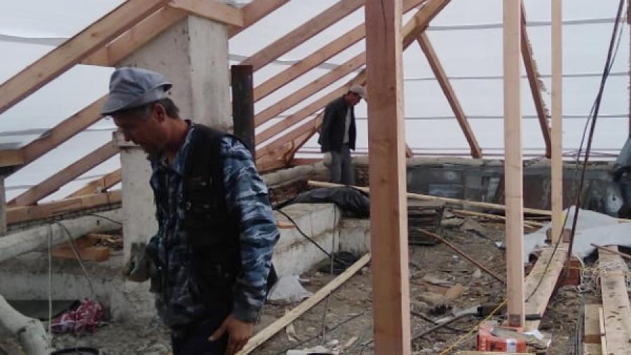 В Обнинске проводят капитальный ремонт 21 многоэтажного дома