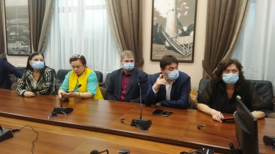 Обнинские депутаты хотят выпустить памятку для жителей по участию в программе «Комфортная городская среда»