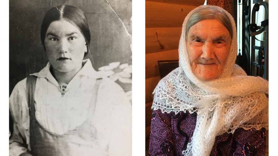 Длиною в век: жительница Обнинска Туфия Зиганшина скоро отпразднует 100-летний юбилей