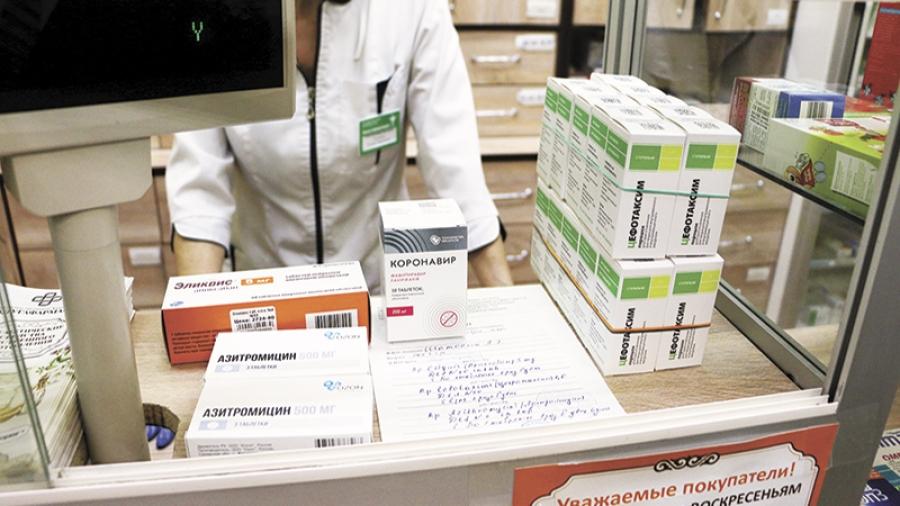 Обнинцам предложили новый квест: добыть лекарства по рецептам, которых нет