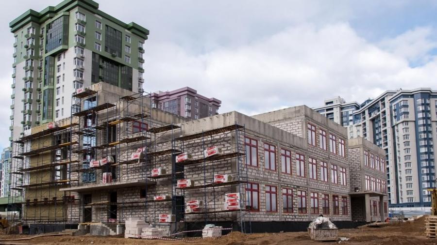 В следующем году в Обнинске построят еще четыре детсада