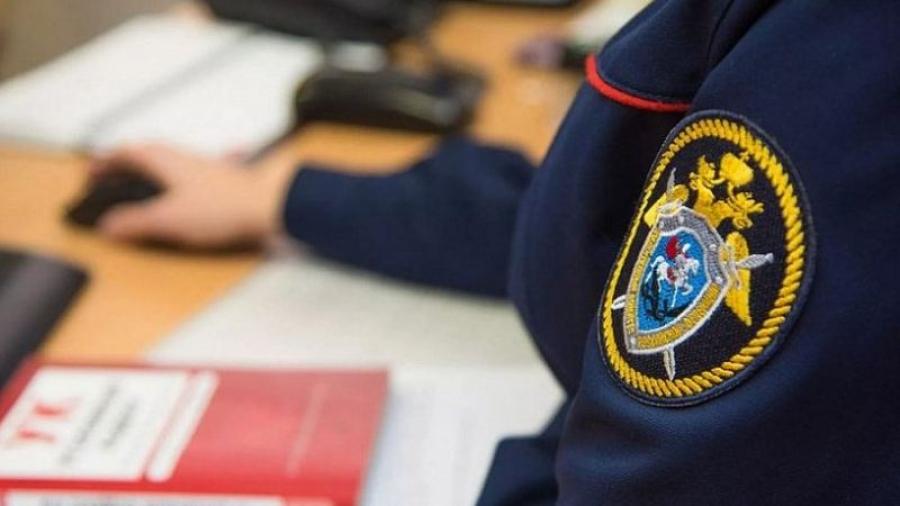 Жители Обнинска пытались спрятать труп в диване