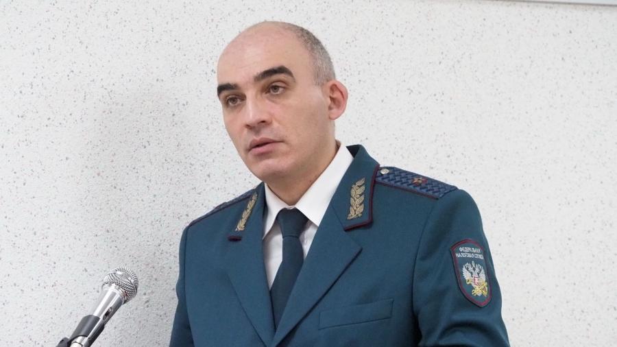 Руководитель региональной ФНС Андрей Ламакин рассказал о налоговых послаблениях для бизнеса в связи с коронавирусом