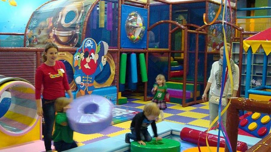 Калужские депутаты готовят предложения по узакониванию игровых комнат в торговых центрах