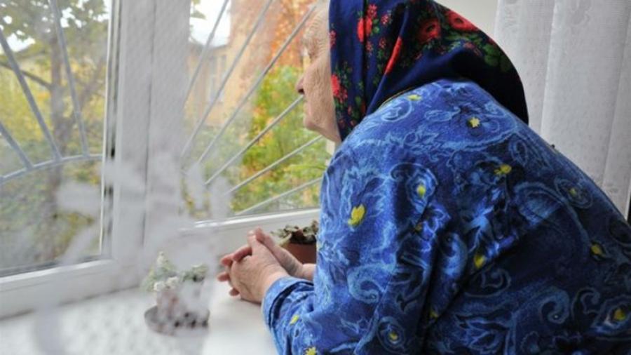 Обнинская пенсионерка через газету ищет молодую женщину, которая за ней ухаживала
