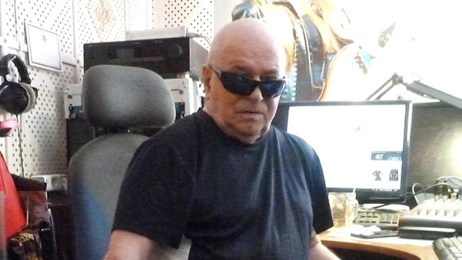 Свое 75-летие обнинский музыкант, Заслуженный работник культуры Российской Федерации Аркадий Арзамасцев отпразднует на сцене ГДК