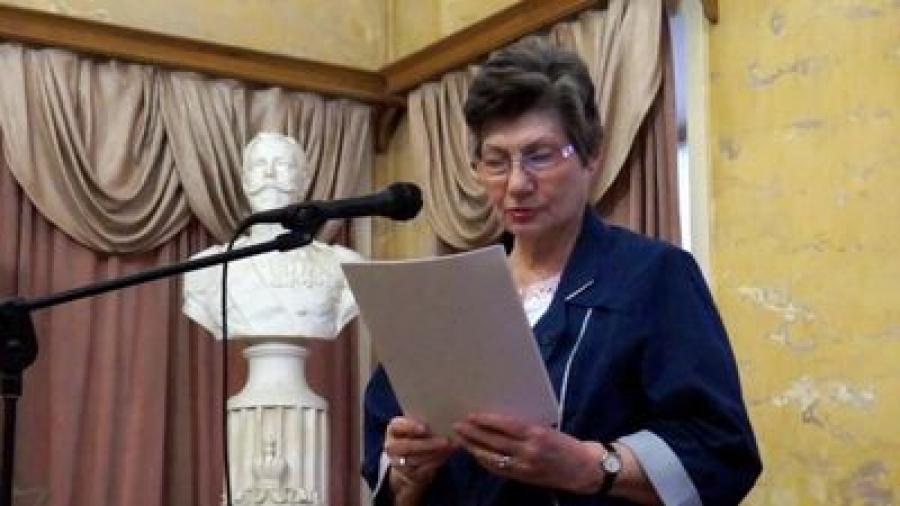 Жителей Обнинска приглашают на лекцию «Духовно-нравственные основы русского искусства»