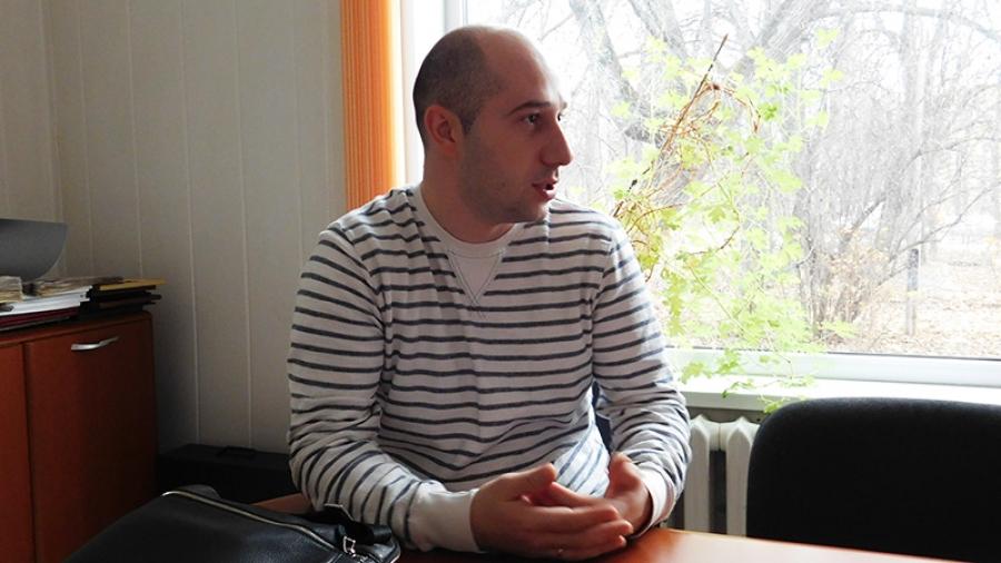 Участковый из Боровского района — лучший в стране
