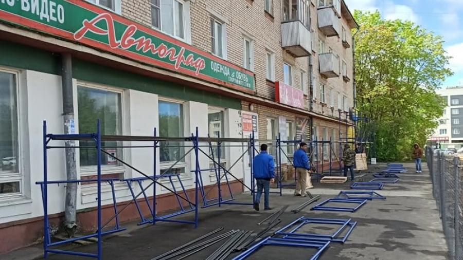 В следующем году в Обнинске проведут капремонт на сумму больше 200 млн рублей