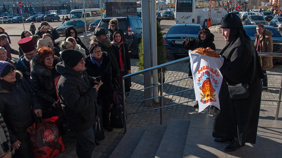 На Международном XV фестивале православного кино «Встреча» впервые в его истории покажут фильмы, снятые в Обнинске и США