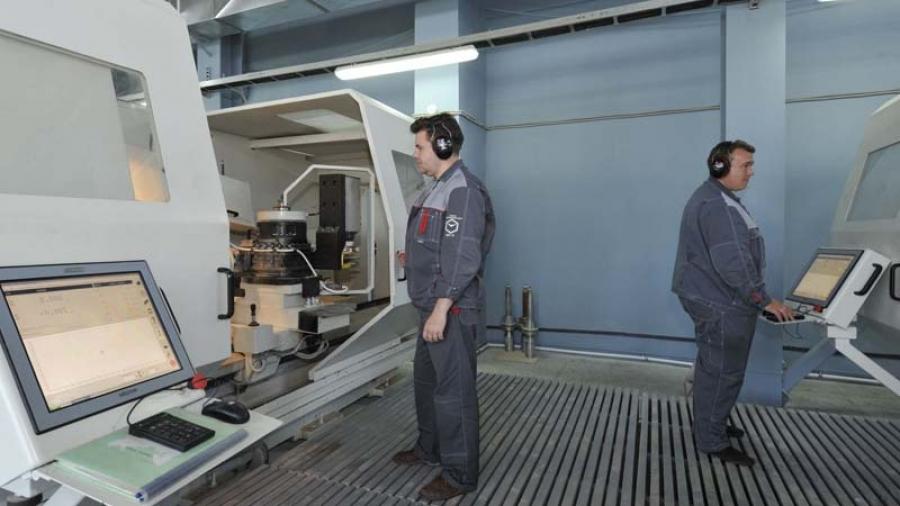 Техническая керамика «Технологии» представлена на сибирской металлургической ярмарке