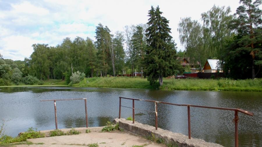 В Обнинске обнаружили сгоревший труп
