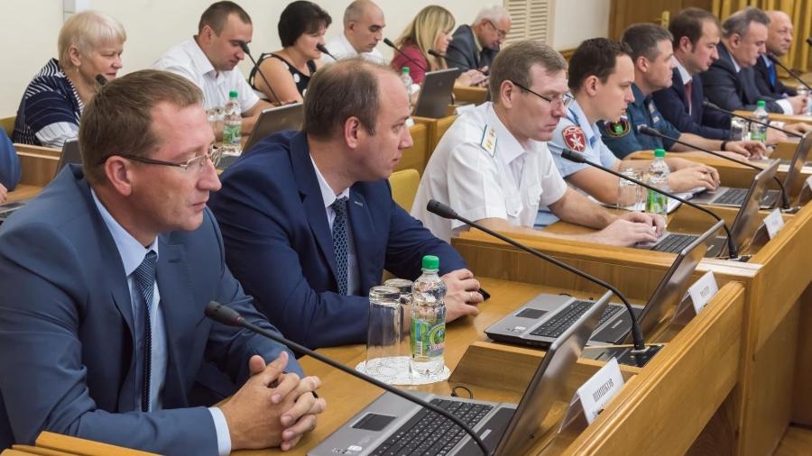 Калужскую область критикуют из-за миграционной политики
