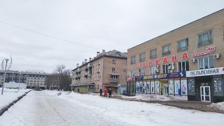 К работам по благоустройству Гурьяновского леса и улицы Лейпунского планируют приступить в июне