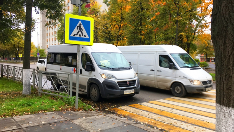 Четыре маршрута запустят в Обнинске до конца года