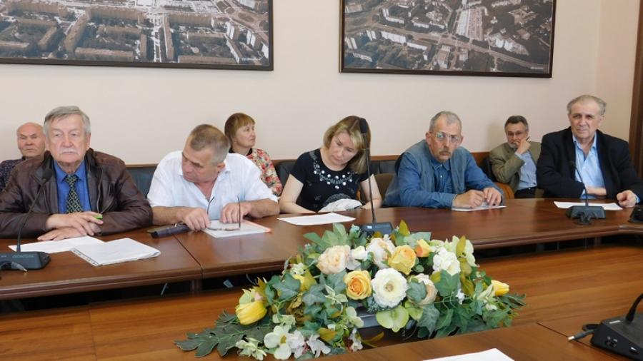 В Обнинске подвели итоги мини-конкурса социальных проектов городских ТОС