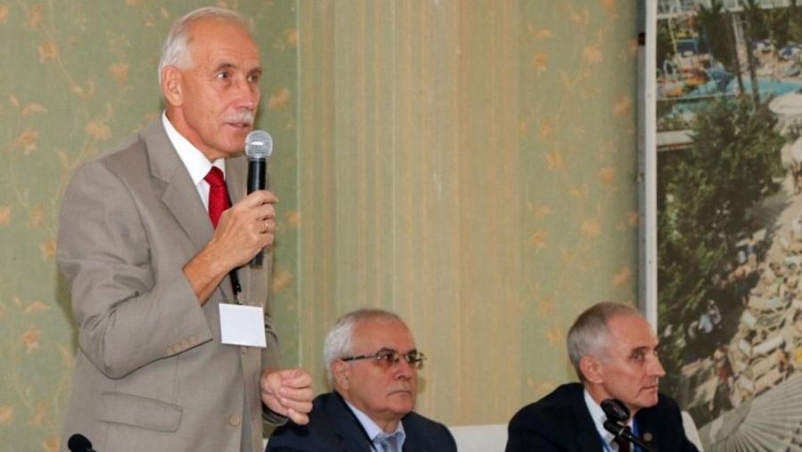 Геофизическая служба РАН отметила свое 25-летие в Доме ученых