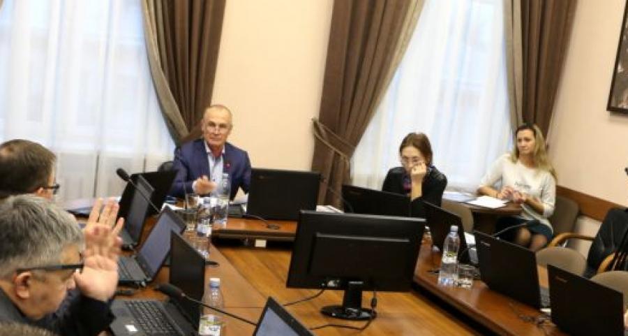 Обнинским депутатам запретят вести предпринимательскую деятельность