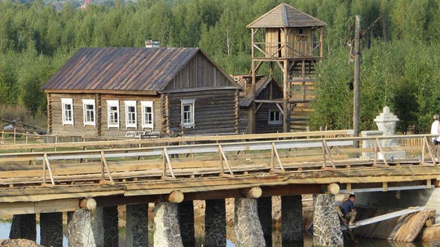 Сегодня начались съемки главных батальных сцен кинофильма «Ильинский рубеж»