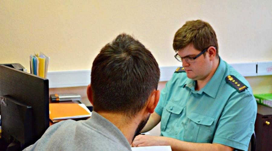 В Калужской области мошенники стали маскироваться под судебных приставов
