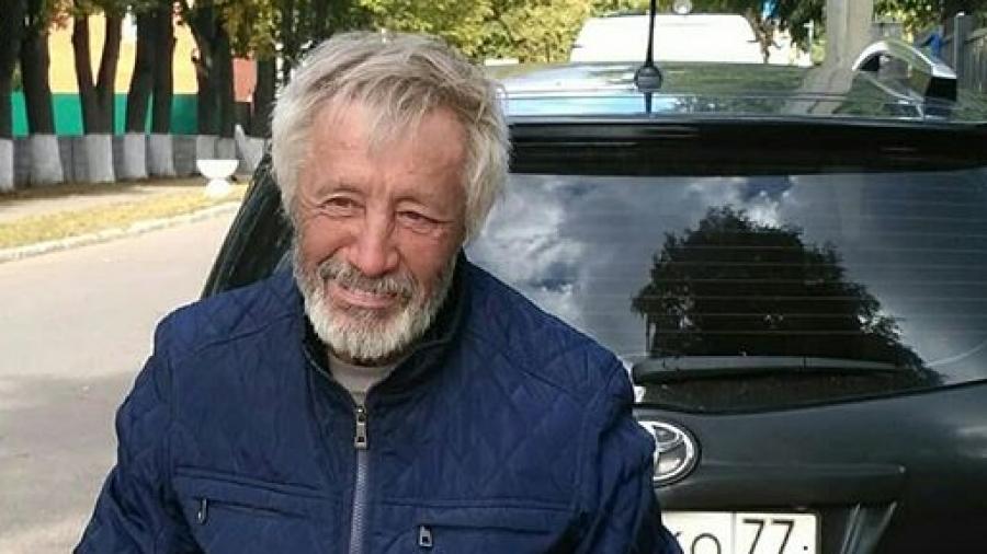 Под Обнинском нашли пожилого человека, которого разыскивали 35 дней