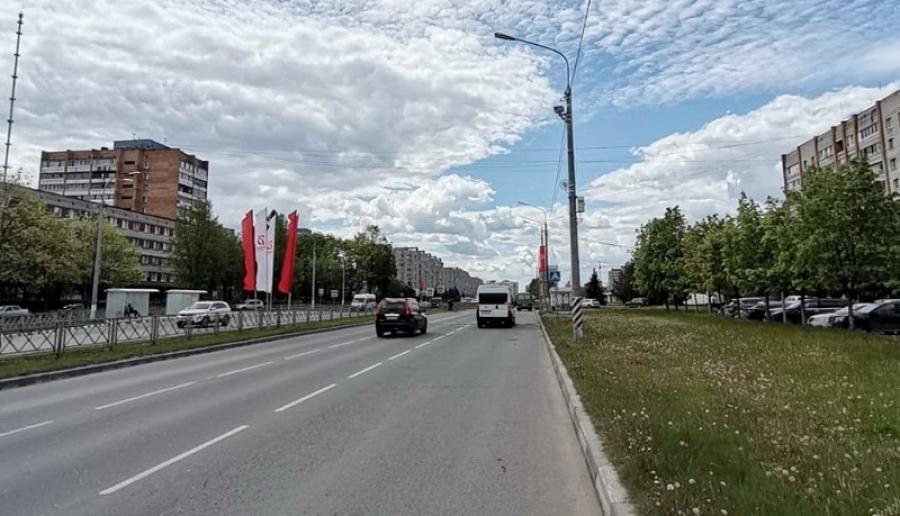 В Обнинске установили две новых камеры контроля скорости