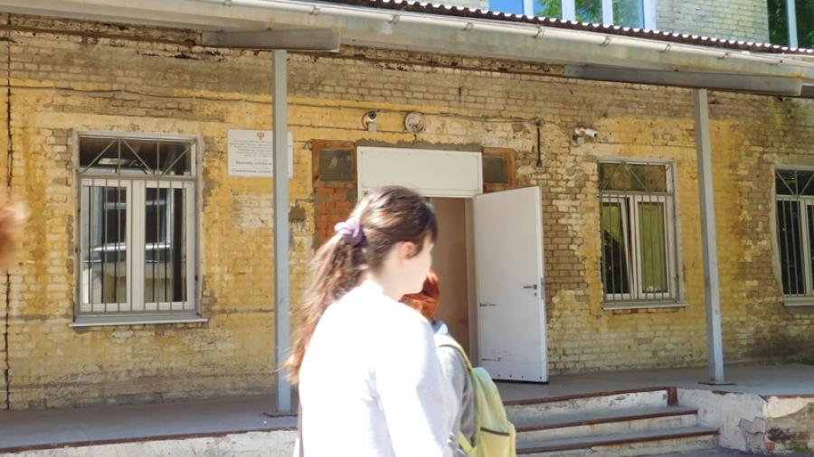 В Обнинске закрыт детский стационар