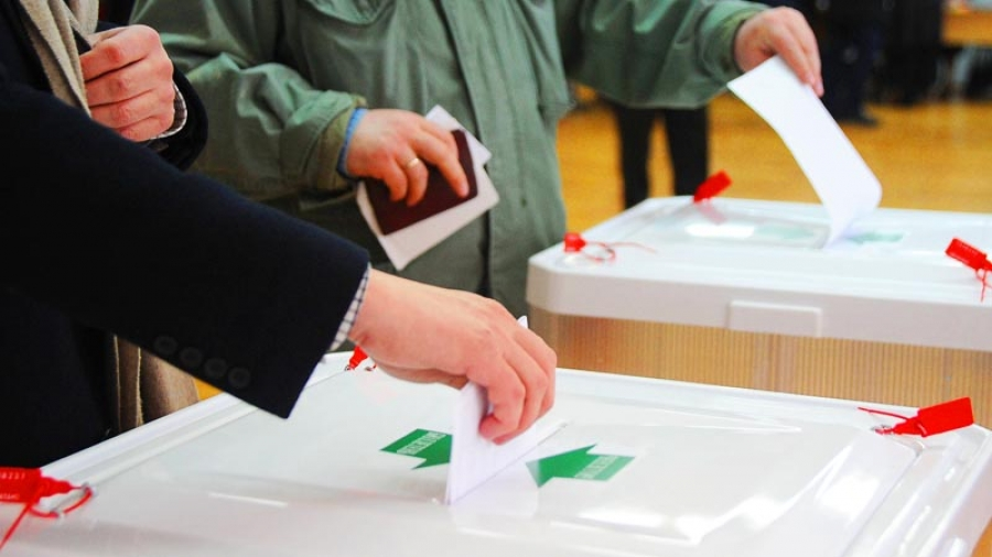 Региональное законодательство о выборах дополнилось