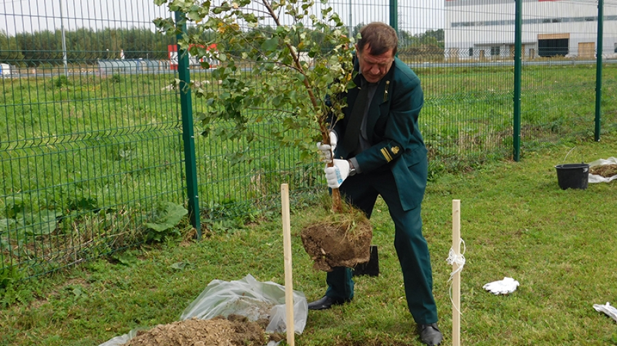 Летом в Калужской области проведут седьмой международный экологический форум