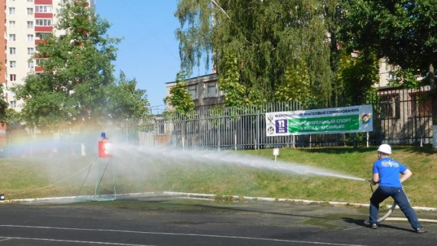На следующей неделе в Калугу приедут спасатели по всего ЦФО