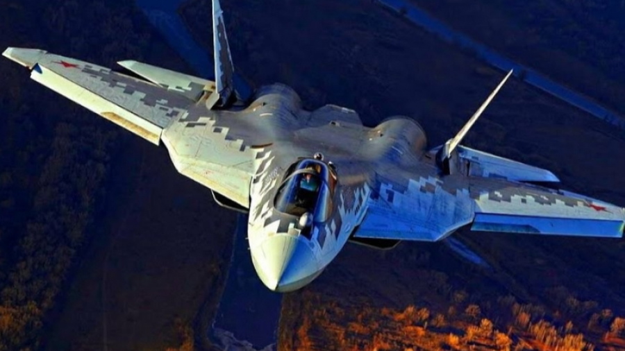 «Технология» выпустит комплектующие для нового российского истребителя