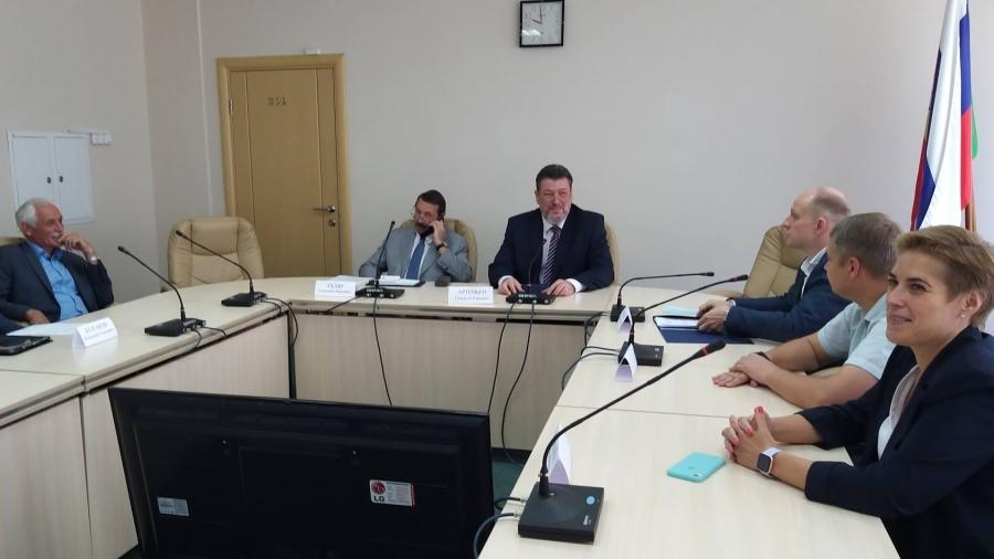 В Обнинске решено детально проработать экологическую стратегию