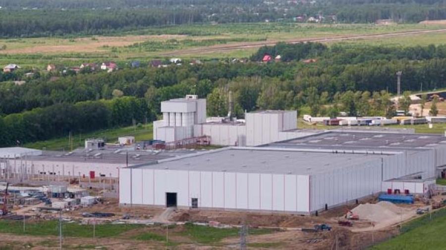"""Полицейские допросят руководство Nestle по факту кражи земли в индустриальном парке """"Ворсино"""""""