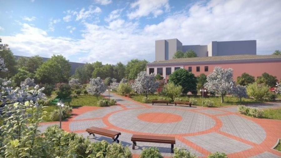 Обнинцам предлагают выбрать общественные территории, которые благоустроят в 2021 году