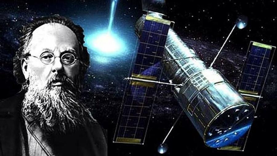 Обнинцев в преддверии Дня космонавтики приглашают на лекцию о Циолковском
