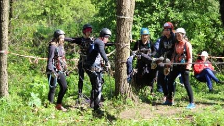 В Калужской области пройдут IV международные соревнования «Школа безопасности»