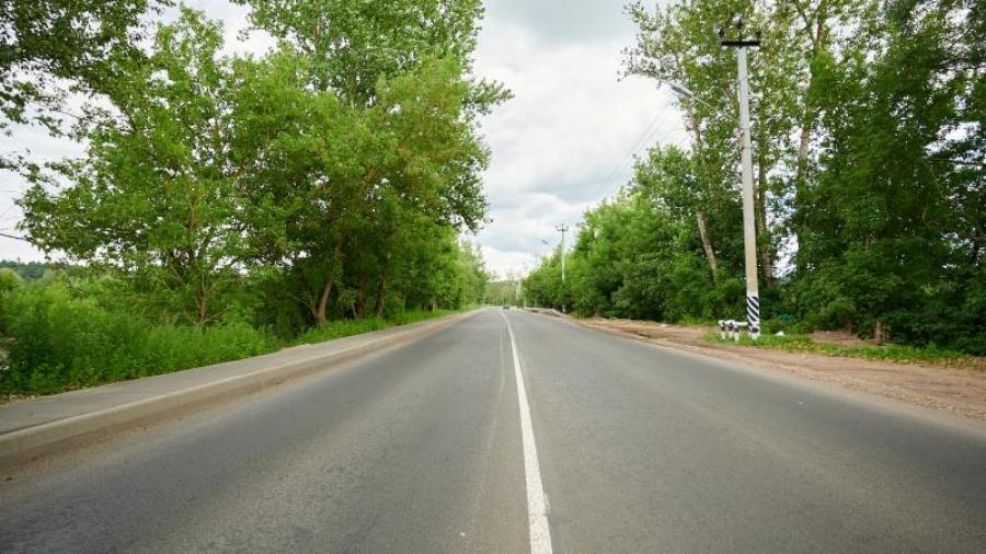 В Обнинске общественная комиссия приняла еще две дороги