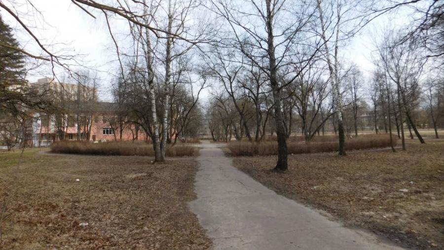 Выбрать городскую территорию для благоустройства в 2022 году можно будет с 26 апреля