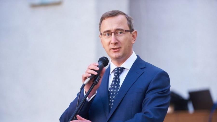 По итогам 2020 года Владислав Шапша занял 34-е место в медиарейтинге губернаторов