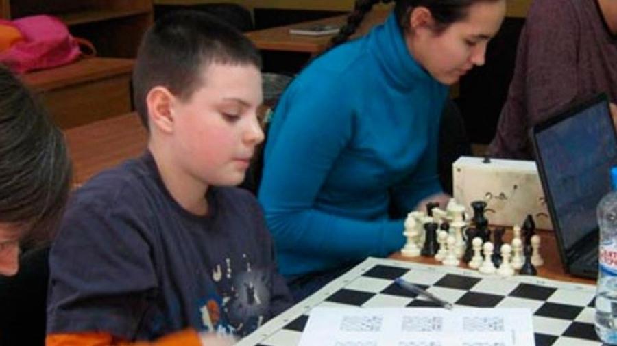 Обнинские юные шахматисты стали чемпионами России