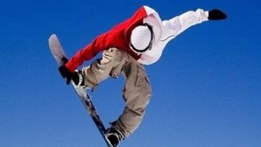 В Обнинске на горнолыжке пройдет фестиваль сноубордистов