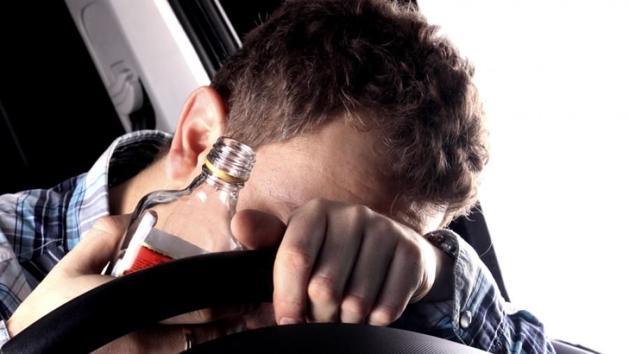 В Обнинске поймали пьяного водителя