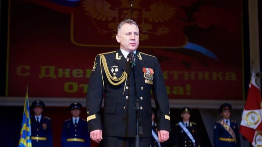 19 марта в Обнинске отпразднуют День моряка-подводника