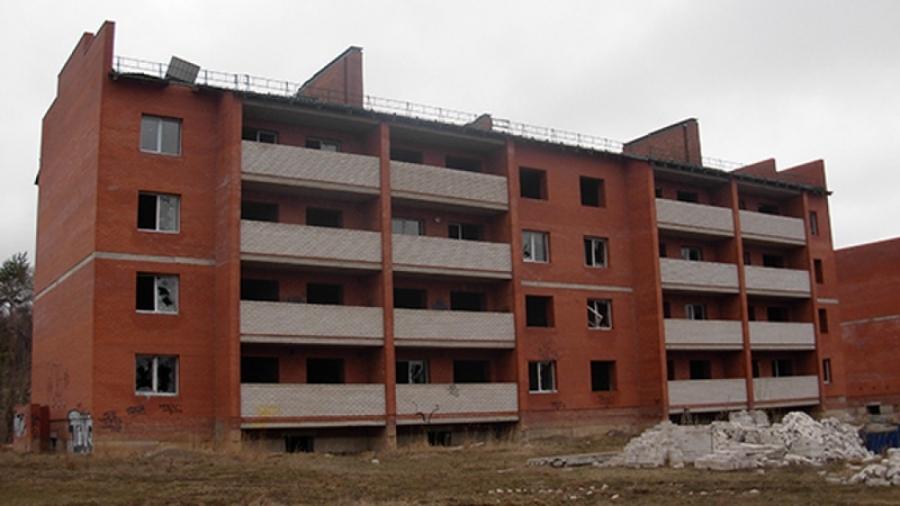 В Калужской области вновь заговорили о помощи обманутым дольщикам